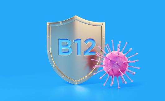 serum b12
