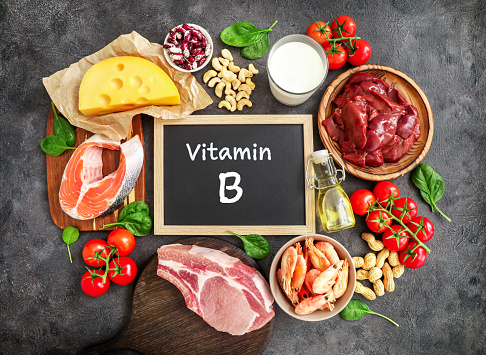 Nutritional counseling for anemia