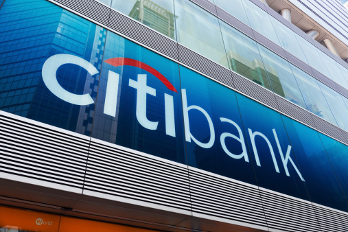 citibank equity case