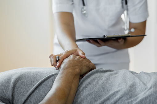 nursing care of physiologic