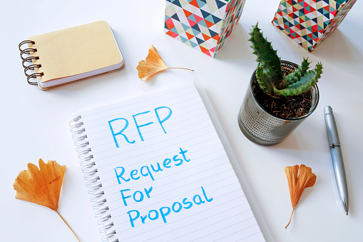 requests for proposal